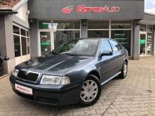 Škoda Octavia 1.6i 75KW TOUR