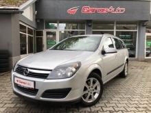 Opel Astra 1.7CDTI 74KW