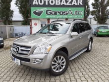 Mercedes-Benz GL 320CDI 4MATIC