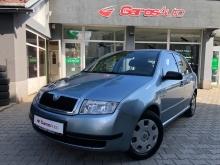 Škoda Fabia 1.4i