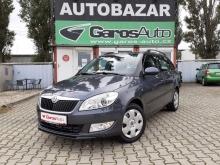 Škoda Fabia  1.6TDI 77KW