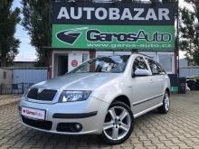 Škoda Fabia 1.4i 59KW
