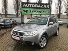 Subaru Forester 2.0i 110KW SH Exclusive