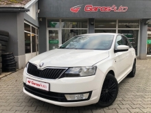 Škoda Rapid Spaceback 1.2TSI 77KW