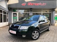 Škoda Fabia 1.4i 55KW