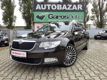 Škoda Superb 2.0 125KW Laurin Klement