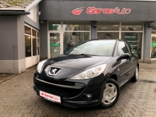Peugeot 206+ 1.4HDI 50KW