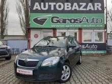 Škoda Fabia 1.4i 63KW