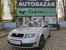Škoda Fabaia1.2HTP 47KW