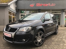 Volkswagen Touran Cross 2,0 TDI 103kW