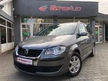 Volkswagen Touran 1,9 TDI Facelift Webasto