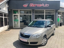 Škoda Fabia, 1,4 16V 63KW Combi