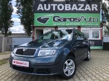 Škoda Fabia 1,4 16V TOP STAV
