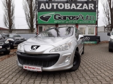 Peugeot 308 1.6HDI 66KW