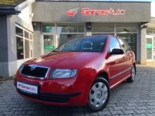 Škoda Fabia 1,2 HTP Classic