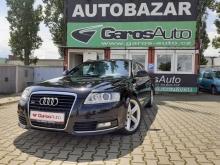 Audi A6 3.0TDI 176KW S-Line QUATTRO