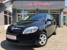 Škoda Fabia, 1,4 63 KW 16V