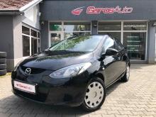 Mazda 2, 1,4 63 KW
