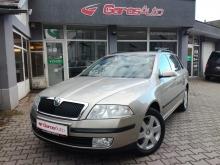 Škoda Octavia Elegance 1,6 FSI 85kw combi
