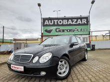 Mercedes-Benz Třídy E E 220 CDI 110KW