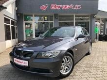 BMW Řada 3 E90 325i 160 KW