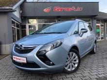 Opel Zafira 2.0Diesel 96KW Cosmo