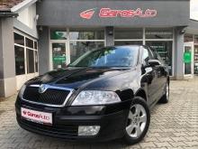 Škoda Octavia 2,0 TDI 103 KW