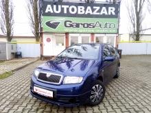 Škoda Fabia 1,4 55kW Sport