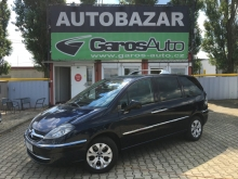 Citroën C8 2,0 HDI Top Stav