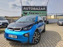 BMW i3, 75 KW REX