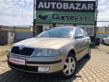Škoda Octavia, 1.9 TDI 77 KW Combi