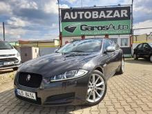 Jaguar XF 2.2 Diesel Auto Sportbrake