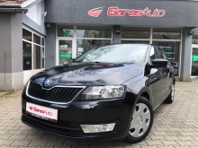 Škoda Rapid 1,2 TSI 63 KW