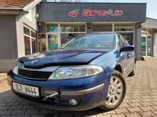 Renault Laguna 1.9 dCi 79 kW Authentique