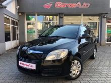 Škoda Fabia 1,4 63 kw Combi
