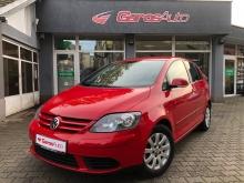 Volkswagen Golf Plus 1,6 DSG 85 KW