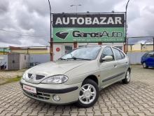 Renault Mégane 1,4 70 KW