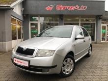 Škoda Fabia 1.4i 50KW