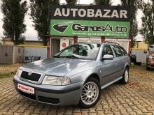 Škoda Octavia 1.9. TDI