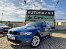 BMW Řada 1 118i 95 KW