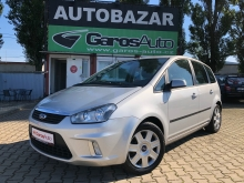 Ford C-MAX 1.6 16v Duratec