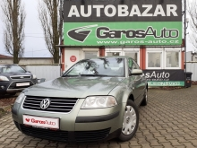 Volkswagen Passat 1.9TDI 96KW