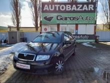 Škoda Fabia 1,4 16V 55kW