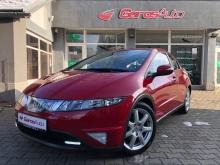 Honda Civic 1,8 i-VTEC 103kW
