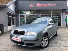 Škoda Fabia, 1,4 16 V 74 KW