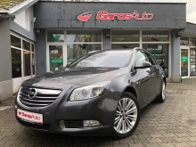 Opel Insignia 2.0 CDTI 118KW Cosmo Sports Tourer