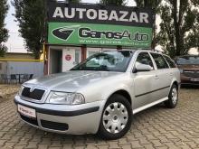 Škoda Octavia 1,9TDI 74kW Tour Combi