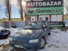 Ford Escort 1.8 CLX DSL