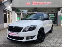 Škoda Fabia 1,2 TSI MONTE CARLO