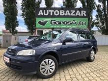 Opel Astra 1.4i 16v 66kw